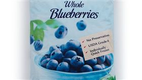 好市多 藍莓