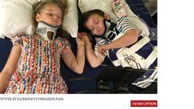 美國,德州,車禍,受傷,父母,身亡,姊弟,鼻酸,倖存 https://www.abcactionnews.com/news/national/surviving-siblings-on-road-to-recovery-after-crash-that-killed-parents-2-month-old-baby-sister