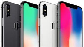 庫克,蘋果,iPhone X,iPhone,愛瘋