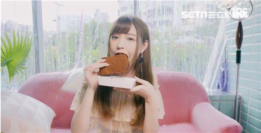 橋本有菜(圖/JKF提供)