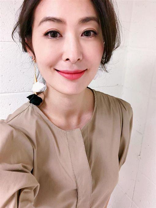 賈永婕/翻攝自臉書