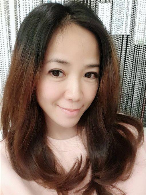 陳仙梅(圖/翻攝自臉書)