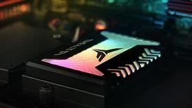 DELTA RGB SSD 十銓提供
