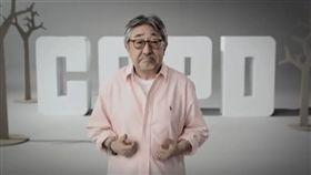 孫越(圖/翻攝自YOUTUBE)