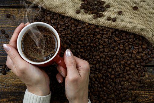 咖啡示意圖_pixabay