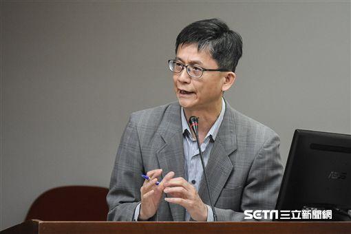 環保副署長詹順貴出席備詢 圖/記者林敬旻攝