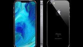 iPhone SE 2,@OnLeaks,iPhone SE,諜照,瀏海螢幕,Home鍵,耳機孔