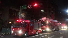 台北,大安,酒吧,THE VILLA HERBS RESTAURANT,火警