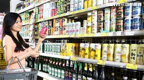 啤酒,頂好,台灣啤酒,海尼根,進口啤酒,烈酒,消費