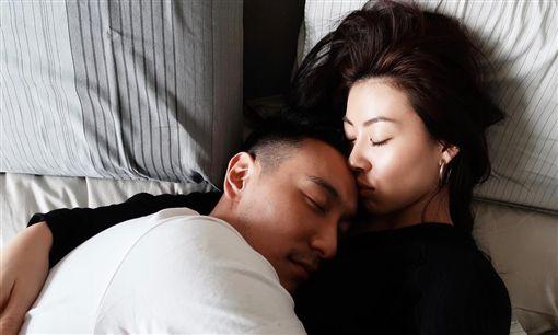 王陽明,蔡詩芸(圖/翻攝自IG)