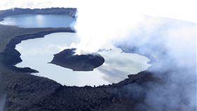 萬那杜(Vanuatu)火山_美聯社
