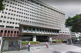 台塑大樓,敦化北路,圖/翻攝自Google Map
