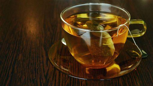 茶葉,綠茶,兒茶素_pixabay