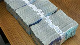 台中地檢署幫助日籍的直美向詐騙集團主嫌要回台幣300萬元的賠償金(翻攝畫面)