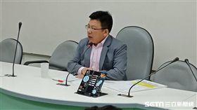 李俊俋,考試委員違法赴陸兼職(圖/記者李英婷攝)