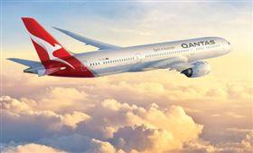 澳洲,航空,中國民航局,反分裂,發函,打壓/翻攝自澳洲航空官網