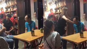 新加坡,芽籠,乩童,八爺,神明,私處,尿道,非禮,性侵 圖/翻攝自YouTube https://goo.gl/d5sC7H