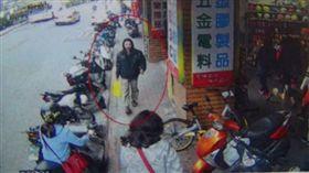 烤鴨,中和,失業男,警方,監視器,竊盜罪,機車,