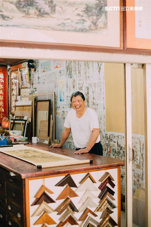 富錦樹概念店,新竹,市長,新竹市政府,散步旅行,老街,老店
