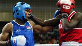 拳擊可能無法進入東京奧運。(圖/美聯社/達志影像)