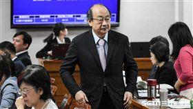 民進黨立委柯建銘。 圖/記者林敬旻攝