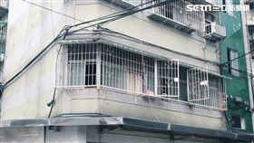 台北市,迪化街,發酒瘋,老翁,廁所,破門,死亡,大便,擦屁股