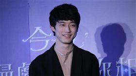 坂口健太郎/記者王奕棋攝影