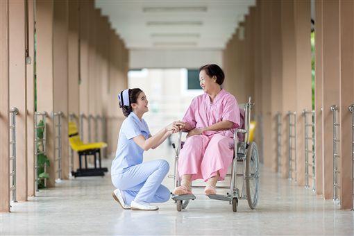 護士。示意圖/翻攝自Pixabay