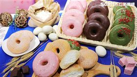 Mister Donut多拿滋推新品「Rich Donut」新上市。(圖/Mister Donut提供)