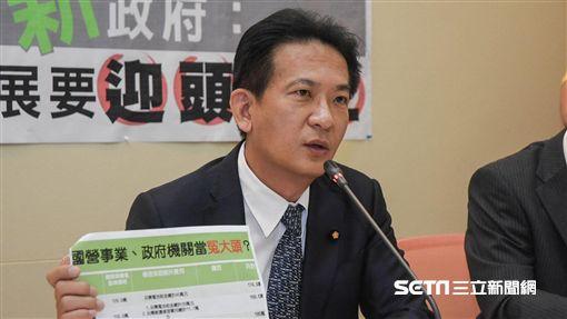 立法委員林俊憲 圖/記者林敬旻攝
