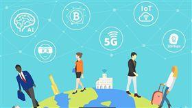 COMPUTEX 2018,COMPUTEX,外貿協會,5G,物聯網,寬頻,行動通訊