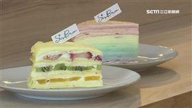 千層蛋糕的故鄉!網激推7名店都在府城