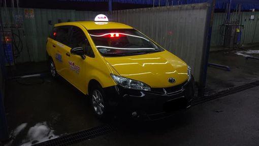 台北,計程車,運將,司機,Hello叫車,倒閉,APP,爆料公社(圖/翻攝爆料公社)