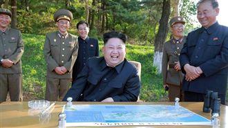 金正恩:沒必要擁核、非核化可以實現