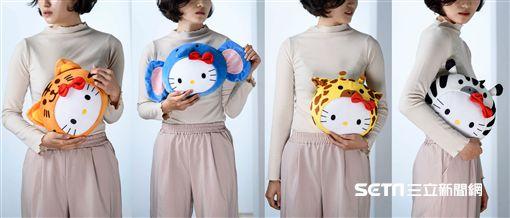 麥當勞,消費,Hello Kitty。(圖/速食店提供)