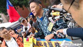 八百壯士新聞記者服務處