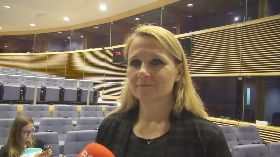 歐盟明確支持台灣參與世界衛生大會
