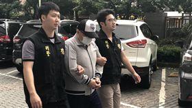 台北,刑事局,竊盜,張志強