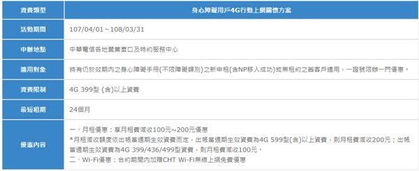 中華電信,499吃到飽 圖/翻攝自爆廢公社