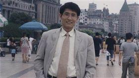 台大教授王雲東/臉書