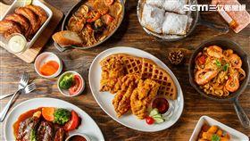 foodpanda,母親節,外送餐廳