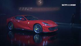 有錢無極限!法拉利812月銷10輛 SOT 超跑,法拉利,812 superfast,BMW,M5,Lamborghini,土豪