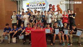 BIG3系際盃記者會(圖/記者劉家維攝)