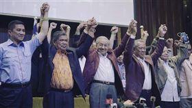馬哈地(Mahathir bin Mohamad)/臉書