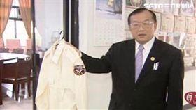 台灣民政府祕書長林志昇