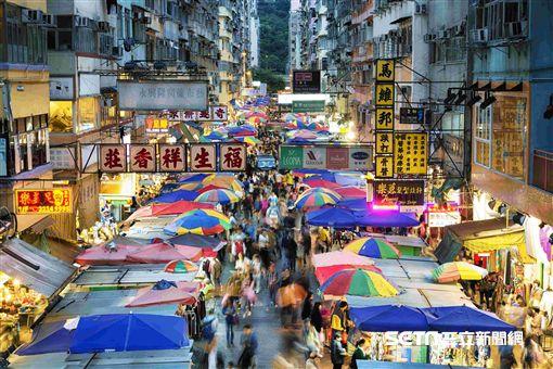 全球特色二手市集,跳蚤市場。(圖/Booking.com提供)