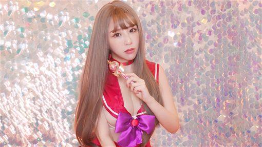 MeiMei,郭婕祈,/翻攝自MeiMei臉書