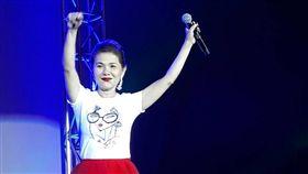 ▲▼張清芳已經連續7年舉辦了「國際護師節公益演唱會」。(圖/記者邱明瑜攝)