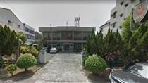 南化分駐所 Google Map