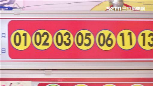 獎號,頭彩,頭彩獎金,台彩,彩券,幸運,銅板價